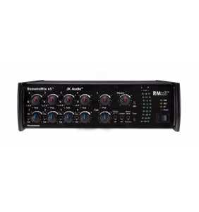 Remote Mix x5